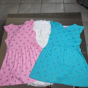 Pink Angel Dresses sizes 14 and 16